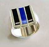 lapis wedding ring
