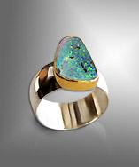 opal ring idea