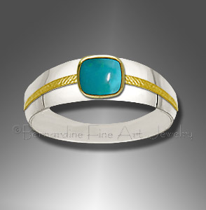 chrysocolla mens ring wedding ring design ideas apk screenshot - Ring Design Ideas