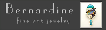 Bernardine Fine Art Jewelry