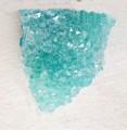 chrysocolla crystals