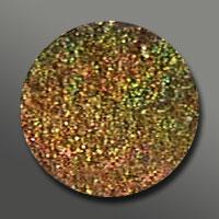 rainbow hematite drusy