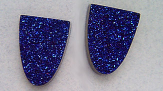 drusy cabs