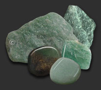 Aventurine - Facts, Lore, History, Myths and Pictures