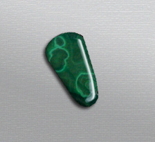 malachite cab