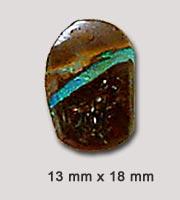 koroit opal cab