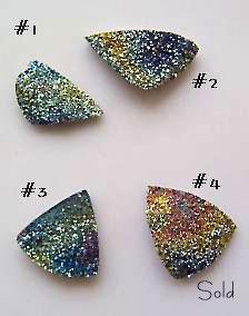 pyrite cab