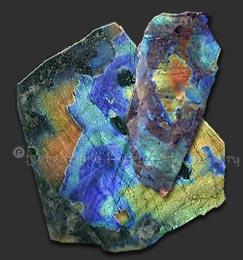 spectrolite slabs