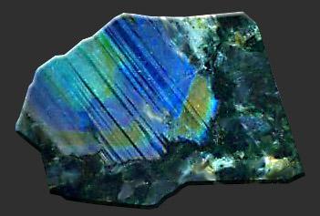 spectrolite slab